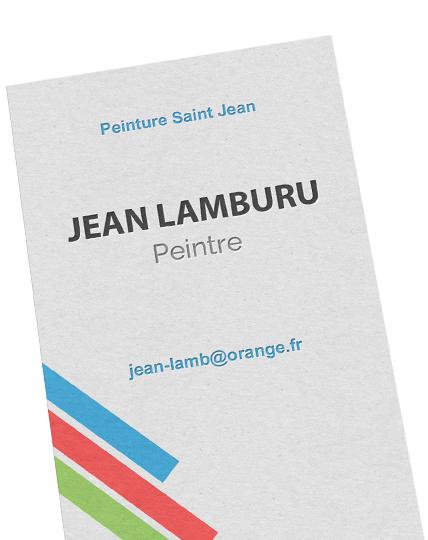 carte-de-visite-peintre-saint-jean-luz